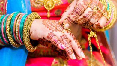 Photo of Muslims arrange Hindu wedding in Mosque