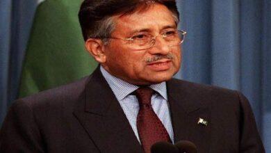 Photo of LHC verdict against Musharraf conviction challenged in SC