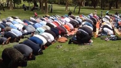 Photo of Impact of Namaz-e-Istisqa: It rains over Australian bushfires