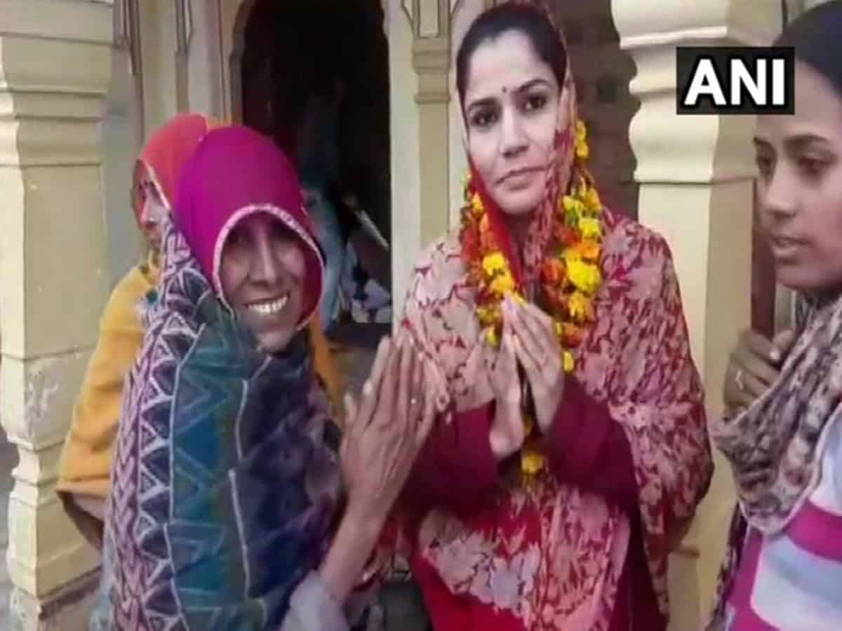 Immigrant from Pak to contest panchayat elections in Rajasthan