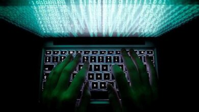 Photo of Group committing cyber frauds in Nepal on rise: Report