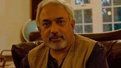 Photo of Veteran broadcaster, poet Obaid Siddiqui passes away