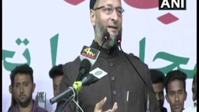 Photo of Congress approaches TS Election Commission against Asaduddin Owaisi