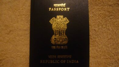 Photo of Mumbai: 3 held in fake passport racket