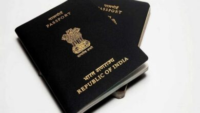 Photo of E-passports for all Indian citizens from next year onwards
