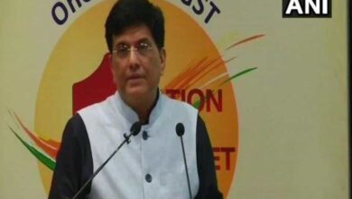 Photo of Urge Consumers To Buy 'Make In India' Goods: Piyush Goyal