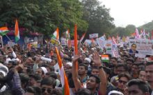 Record turnout for Hyderabad's anti-CAA-NRC-NPR Million March