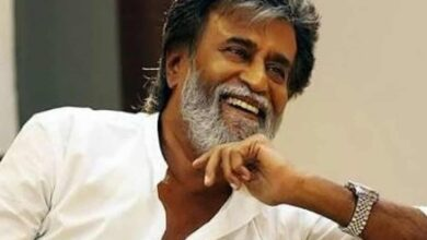 Photo of Rajinikanth shoots for Man vs Wild in Bandipur Tiger Reserve