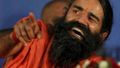Photo of Give pension to 'elderly' JNU students: Baba Ramdev