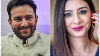 Photo of Saif Ali Khan: Tabu is compelling to watch onscreen