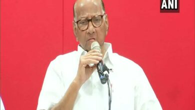 Photo of During Maha polls, Muslims didn't vote for BJP: Sharad Pawar