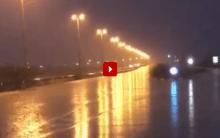 UAE: Heavy rains and thunderstorm in Dubai