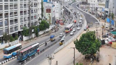 Photo of Tolichowki flyover to get facelift