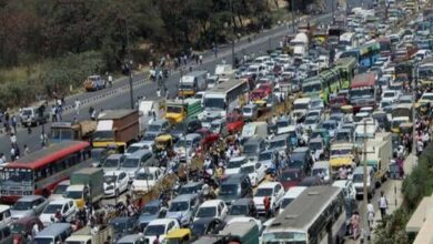 Photo of Bengaluru is world's most traffic congested city: TomTom