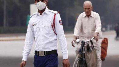 Photo of Delhi's air quality improves – AQI less than 400