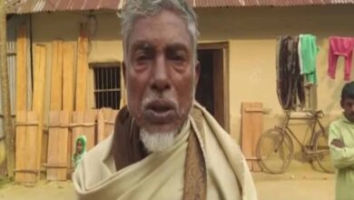 Photo of Tripura man dies of coronavirus in Malaysia, claims family