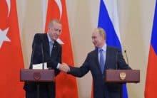 Turkey, Russia inaugurate TurkStream pipeline