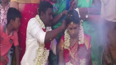 Photo of Kerala mosque hosts Hindu wedding