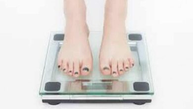 Photo of Study analyses how diet and body weight change as we age