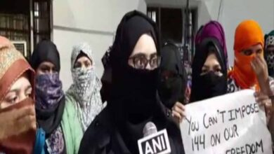 Photo of Inspired by Shaheen Bagh, women begin protest in Lucknow