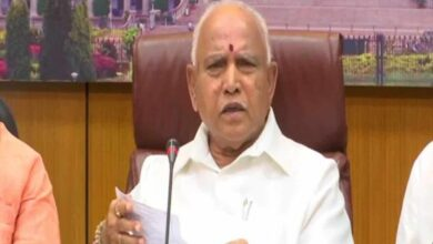 Photo of Hike in borrowing limit to benefit Karnataka: Yediyurappa