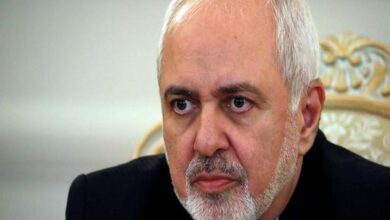 Photo of Iranian FM Javad Zarif arrives in India on 3-day visit