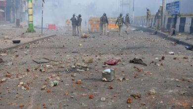 Photo of I&B ministry asks media to refrain from 'violence' coverage