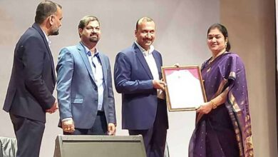 Photo of Sultan-ul-Uloom College of Pharmacy gets appreciation award
