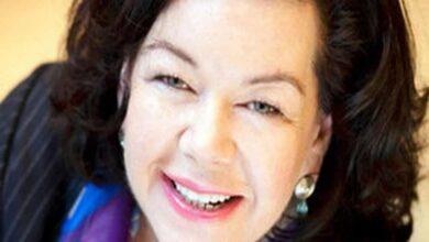 Photo of Karen Pierce appointed Britain's new Ambassador to US