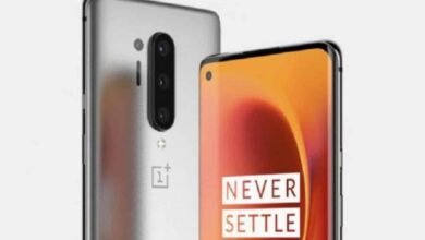 Photo of OnePlus 8 Pro leak reaffirms design and claims 120Hz display