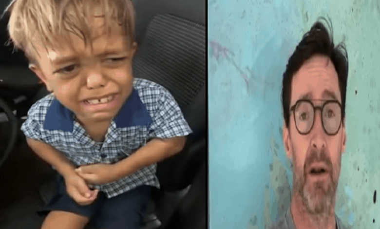 9-year-old Australian bullied for his dwarfism gains global support