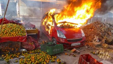 Photo of Delhi riots: Siasat's Millat Fund decides to help victims