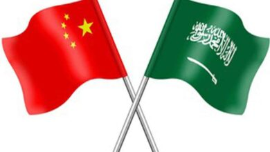 Photo of China welcomes Israel-UAE accord to establish diplomatic ties