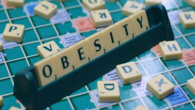 Photo of New disease classification system for obesity