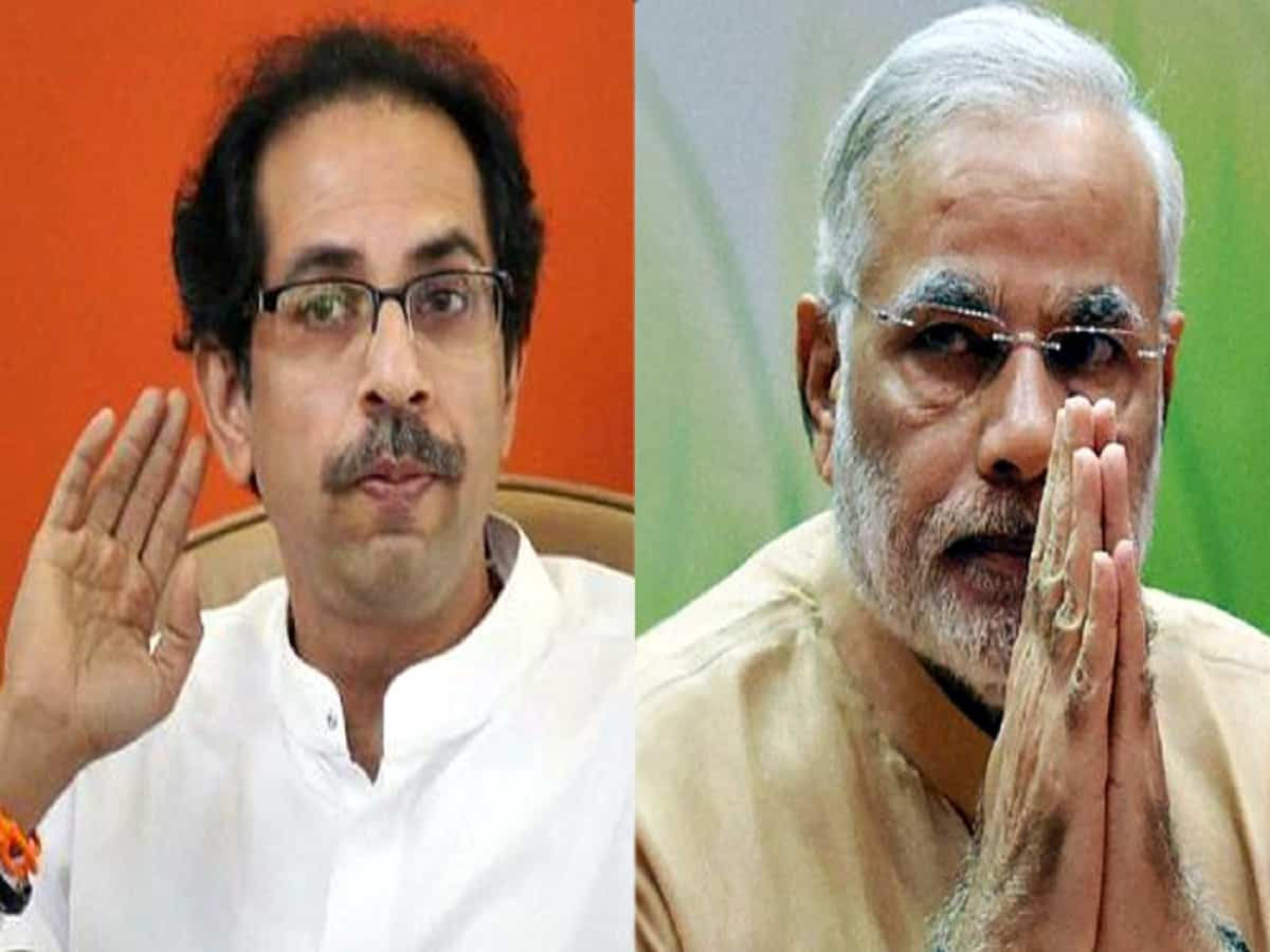 Shiv Sena and BJP
