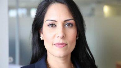 Photo of Priti Patel accused of bullying civil servants: Report