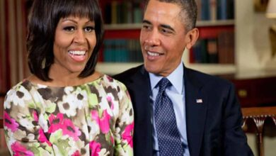 Photo of Obamas' first film wins best documentary Oscar