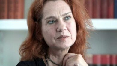 Photo of Renowned Turkish novelist acquitted in terror trial