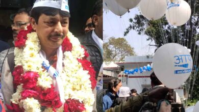 Photo of Delhi poll results: AAP claims first win from Seelampur