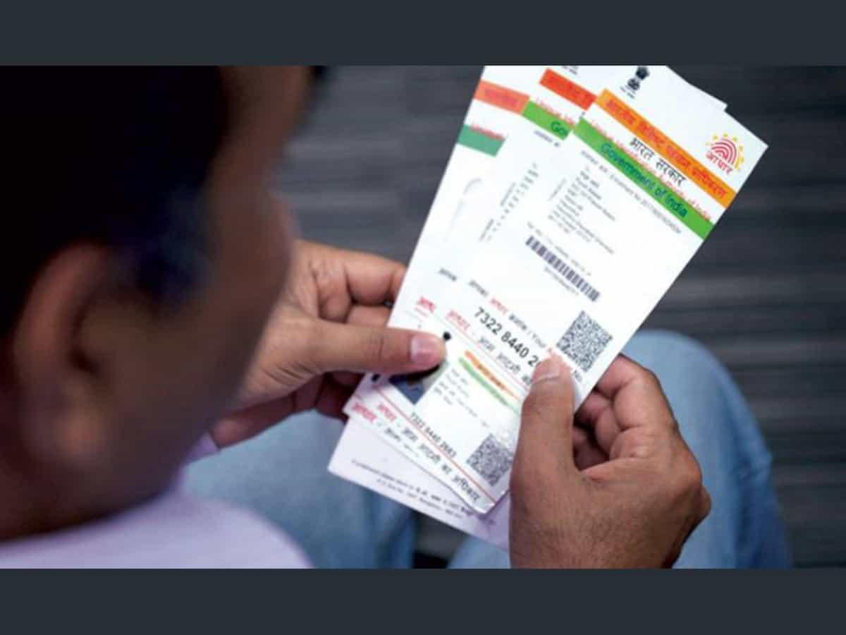 Is Aadhaar smoke screen for NRC in Telangana?