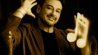 Photo of Adnan Sami joins 'mafia' debate