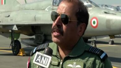 Photo of IAF ready to take on any target if needed: Air Chief