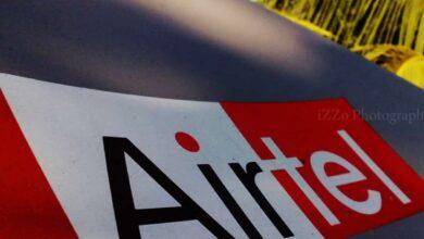 Photo of Airtel introduces new international roaming packs