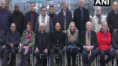 Photo of Delegation of 25 foreign envoys to meet Ajit Doval today
