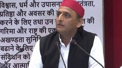 Photo of BJP's Bihar virtual rally show of money power: Akhilesh