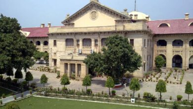 Photo of Allahabad HC stays lower court from hearing Gyanvapi case