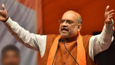 Photo of Amit Shah to attend EZC meet in Odisha on Feb 28
