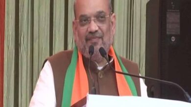 Photo of Cast your votes to free Delhi from lies,vote bank politics: Shah