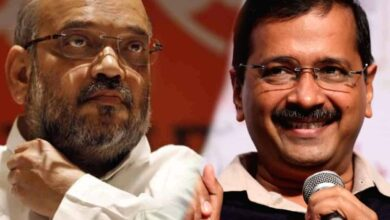 Photo of First fulfil promises, Kishor told Kejriwal before polls