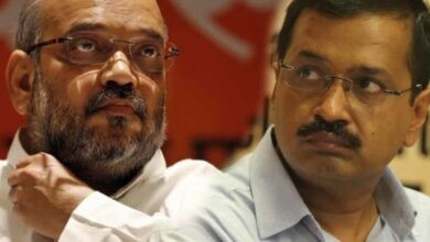 Photo of Delhi polls: What a loss would mean for Kejriwal or Shah